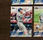 2018 Topps Series 2 Cody Bellinger Highlights ~ Pick your card