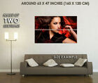 125632 Pritty Girl Decor WALL PRINT POSTER UK