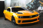 "Buy ""128107 2012 Transformers 3 Bumblebee Camaro SS Decor WALL PRINT POSTER CA"" on EBAY"