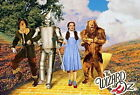 129363 The Wizard of Oz movie Yellow Brick Road Decor WALL PRINT POSTER US