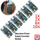 Внешний вид - 1x 10x LM2596S DC-DC 3A Buck Adjustable Step-down Power Supply Converter Module