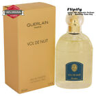 VOL DE NUIT Perfume 3.3 oz EDT Spray for WOMEN by Guerlain