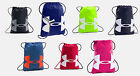 Under Armour Ozsee Sackpack UA Drawstring Backpack Sack Pack