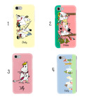Pesonalised Moomins Characters. Glossy phone cover case, iPhone & Samsung phones