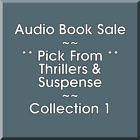 what is a digital audio converter - Audio Book Sale: Thrillers & Suspense (1) - Pick what you want to save