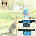 Puppy Pet Dog Obedience Training Treat Feed Bait Food Snack Pouch Belt Bags UK