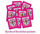 LOL Surprise Sticker Collection - Box of 50 sticker packets or sticker album