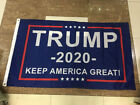 3x5'Donald-Trump 2020 for President Flag Double Side Printed
