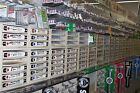 Stainless Steel Hardware Assortments - selling @ 1/2 Price