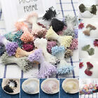 Внешний вид - 400Pcs Artificial Flower Stamen Floral Pistil Cake DIY Wedding Party Decor Craft