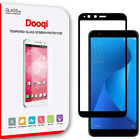 For Asus ZenFone Max Plus(M1) ZB570TL Full Cover Tempered Glass Screen Protector