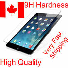 Tempered Glass Screen Protector for iPad - Ultra Clear - Premium - Fast Ship