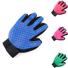 Dog Gloves Full Finger Bathing Cleaning Hair Remover Massage Silicone For Pet