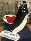 Air Jordan 12 Retro Premium BV8016-445 College Navy Red NEW 2018 SHIPS NOW EARLY <br/> 19 Years On Ebay -TRUST US- Please look at our feedback