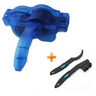 Bicycle Chain Cleaner Scrubber Cycling Cleaning Wash Kit Quickly and Easily
