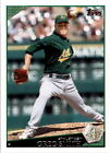 2009 Topps Baseball Cards 251-500 +Rookies (A1809) - You Pick - 10+ FREE SHIP