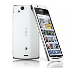 Sony Ericsson Xperia Arc S Lt18i Unlocked Black Smartphone Android Mobile Phone