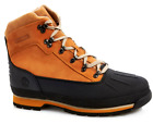 Timberland Euro Hiker Mens Durable Waterproof Leather Duck B