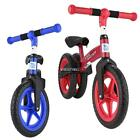 New Baby Balance Bikes Bicycle Children Walker No Foot Pedal Toddler MY8L 09