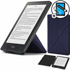 Kobo Clara HD Case | Smart Cover Stand Origami for Kobo Clara + Stylus Protector