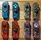 Nintendo Switch Joy Con - Custom Shell ASSEMBLY SERVICE - Joycon - Dpad - D Pad