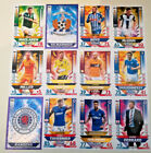 MATCH ATTAX 2018/19 SPFL Scottish # 101 TO 200 CARDS Rangers Hibs Motherwell