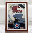 WW1+US+Propaganda+Poster+-+Join+the+Air+Service%2C+Recruiting+Poster%2C+US+Aviation