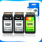PG-245XL 240XL 210XL 40 CL-246XL 241XL 211XL 41 Ink Cartirdge for Canon Printer