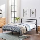 Jones Contemporary Modern Queen-Size Bed Frame