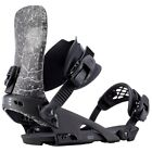 Ride LTD Snowboard Bindings 2019 Black