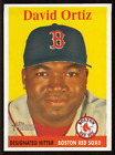 2007 Topps Heritage BB Cards 1-250 +Rookies (A2081) - You Pick - 10+ FREE SHIP