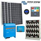 Managers Choice | Victron Powered Off Grid Solar Kit - Trina Solar Panels | V...