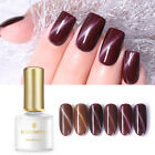 BORN PRETTY 6ml Nagel Gellack Magnetisch Karamell Nail UV Gel Polish Soak off