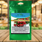 Organic Hawthorn Berry Extract Vegetable Capsules NoFillerSupplements