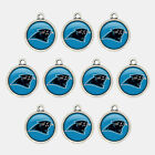 NFL Carolina Panthers Football Charms for Bracelet&Necklace Jewelry Pendants on eBay