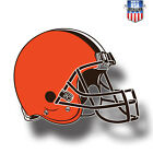 Cleveland Browns NFL Football Color Logo Sports Decal Sticker - Free Shipping on eBay