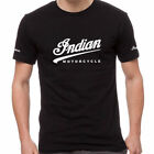Indian Motorcycles Vintage Bike Classic Motor Triumph Racer T-Shirt IND-0012 $28.99 AUD on eBay