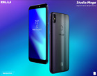 "Blu Studio Mega 2018 ""blue Color"" Unlocked Cell Phone Android V.8.1 Oreo 6.0''"