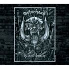 Motörhead - Kiss Of Death (2006)-BOOKLET AND POSTER MISSING.