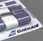 Babolat Tennis Racket Grip Tape Anti Slip Overgrip Over Grip - Many Colours