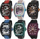 Invicta S1 Rally Diablo/Ironman Men's 42mm Automatic Watch - Choice of Color image