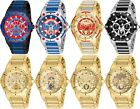 Invicta Marvel Women's Day-Date 24H 39mm Watch - Choice of Color/Marvel image