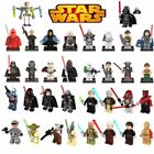 NEW STAR WARS DARTH VADER MINIFIG figure minifigure lord villain $3.04 CAD on eBay