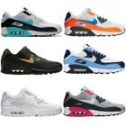 New Mens Nike Air Max 90 Essential Shoes Sneakers Casual Athletic Sizes 8 13