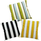 Pillow Cover*A-Grade Cotton Canvas Sofa Seat Pad Cushion Case Custom Size*LL5