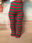 "Choice of Christmas Tights for 18"" American Girl Doll: Heavenly Selection!"