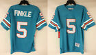 Ray Finkle Miami Dolphins Ace Ventura Pet Detective Movie Football Jersey Film