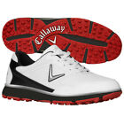 Callaway Mens Balboa Vent Golf Shoes