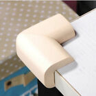 Hot Baby Edge Cushions Furniture Corner Protector Safety Bumper Cover Care 8PCS