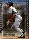 1995 Topps Embossed Baseball Cards (Pick Your Players)